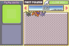 Pokemon Pyschic - mt pc part 2 - User Screenshot